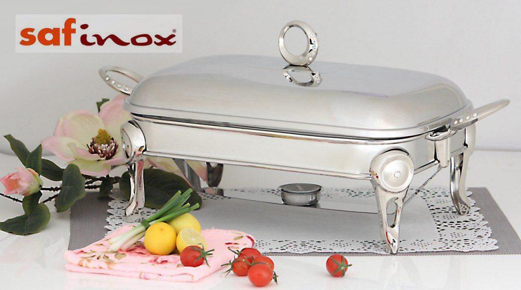 photo ۲۰۱۸ ۰۲ ۱۰ ۱۷ ۲۰ ۵۳ 1024x571 - سوفله خوری سافینوکس مخصوص سرو غذا در مهمانی ها وجشن ها