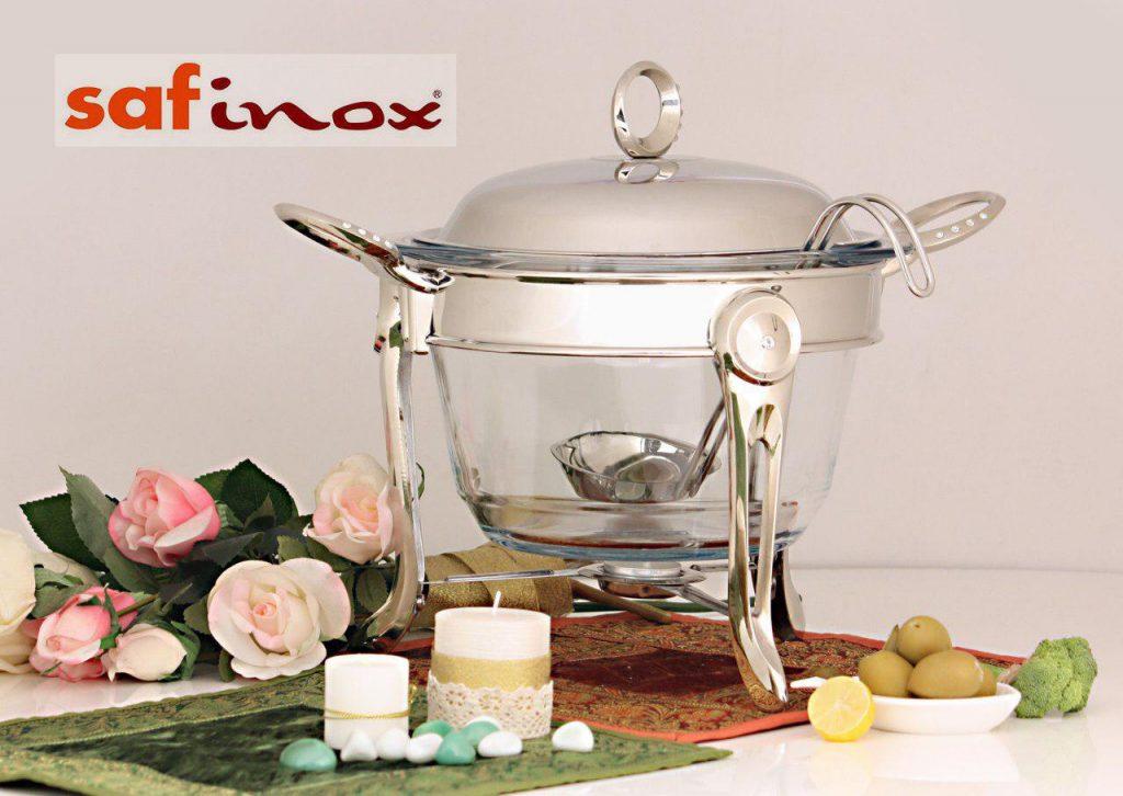 photo ۲۰۱۹ ۱۱ ۰۳ ۱۵ ۲۳ ۲۵ 1024x726 - سوفله خوری سافینوکس مخصوص سرو غذا در مهمانی ها وجشن ها