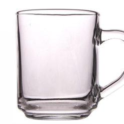 لیوان محک دسته دار